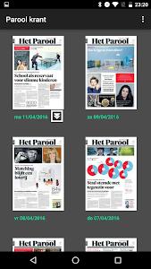 Het Parool digitale krant screenshot 5