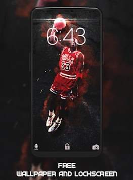 Papier Peint Michael Jordan Hd Derniere Version Telecharger Free