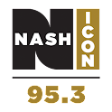 95.3 Nash Icon icon