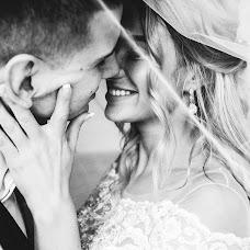 Wedding photographer Tanya Karaisaeva (TaniKaraisaeva). Photo of 27.08.2018