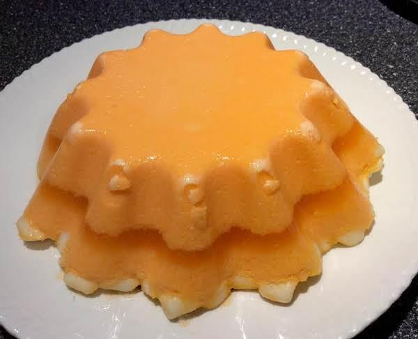Creamsicle Jello Recipe