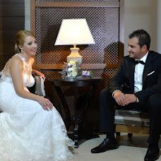 Wedding photographer Trifon Kitsos (fonphotography). Photo of 16.11.2017