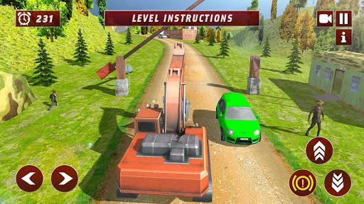 Offroad Excavator Simulator 1.0.2 {cheat|hack|gameplay|apk mod|resources generator} 4