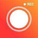 Screen Recorder, Video Recorder - GU Recorder icon
