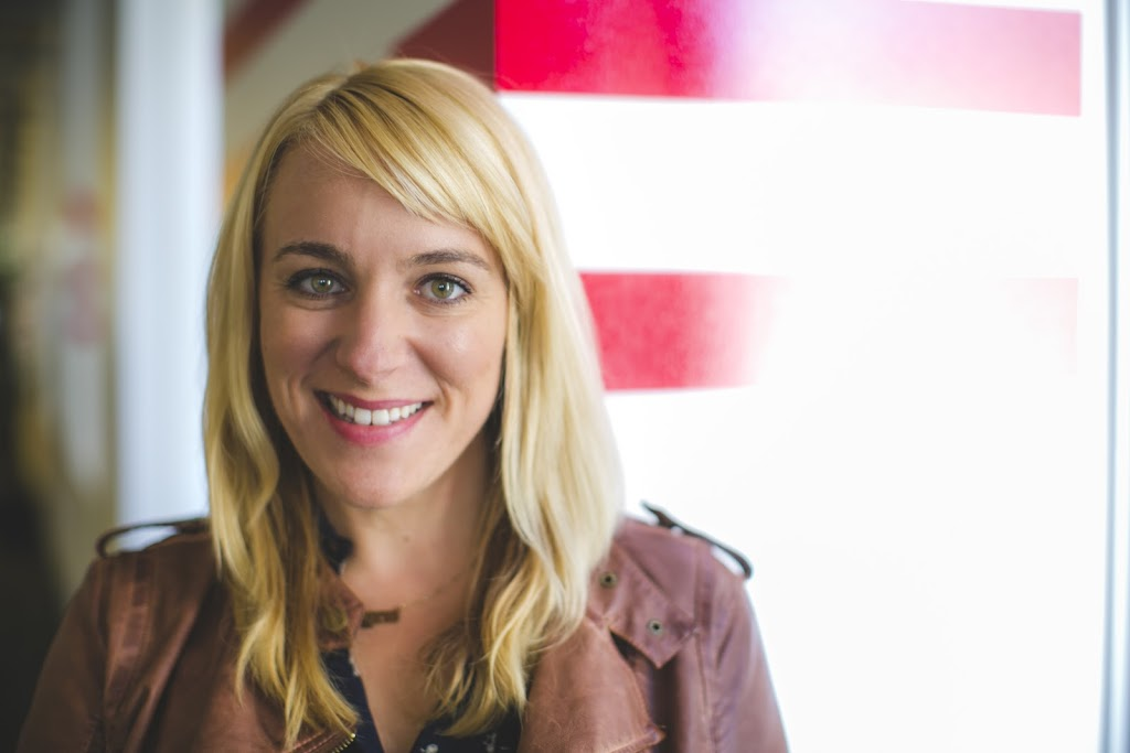 April Underwood, Former Director of Product at Twitter
