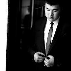 Wedding photographer Kubanych Absatarov (absatarov). Photo of 17.05.2017