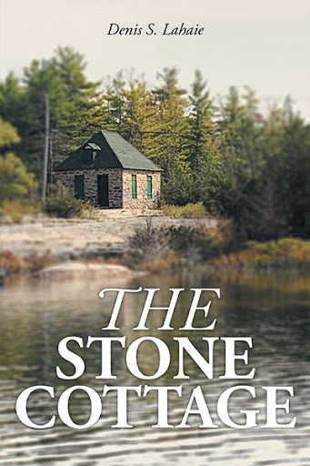 The Stone Cottage cover