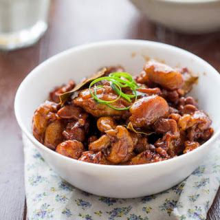 Filipino Chicken Adobo Recipe