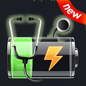 Battery Checker Battery Life Saver