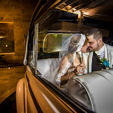 Wedding photographer Jorge Sulbaran (jsulbaranfoto). Photo of 03.01.2019