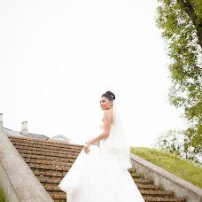 Wedding photographer Aleksandra Ciunchik (AlexandraTsi). Photo of 03.08.2015