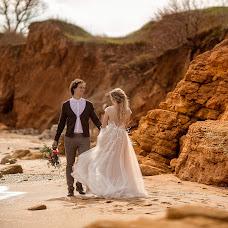 Wedding photographer Natalya Kononenko (DNKs). Photo of 15.05.2018