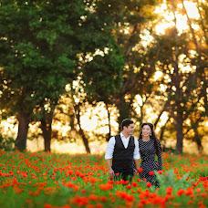 Wedding photographer Anastasiya Agafonova (Nens). Photo of 22.05.2015