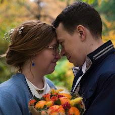Wedding photographer Evgeniya Shekhterman (janeshexterman). Photo of 08.11.2017