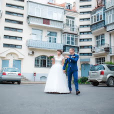 Wedding photographer Maksim Shkatulov (shkatulov). Photo of 31.07.2018
