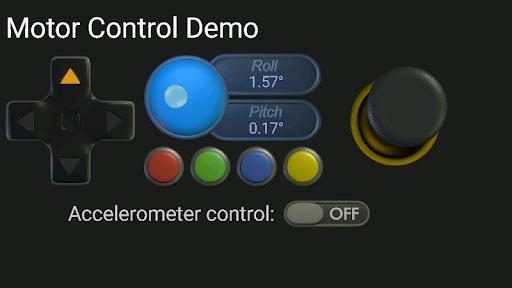 Bluetooth Electronics 1.3 screenshots 5
