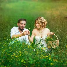 Wedding photographer Sezai Demirer (sezaidemirer). Photo of 28.06.2017