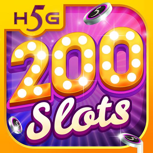 High 5 Casino – Real Vegas Slots!