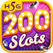 High 5 Casino – Real Vegas Slots!