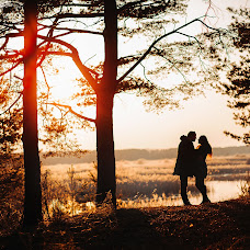 Wedding photographer Marina Brenko (marinabrenko). Photo of 10.04.2016