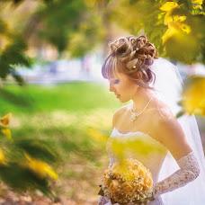 Wedding photographer Yuriy Ronzhin (Juriy-Juriy). Photo of 26.03.2013
