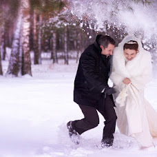 Wedding photographer Aleksandr Varfolomeev (avar). Photo of 09.12.2012