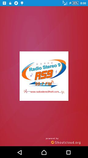 Radio Stereo 9 RS9