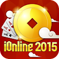 Game iOnline 2015 - Danh bai online APK for Windows Phone