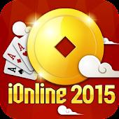 iOnline 2015 - Danh bai online