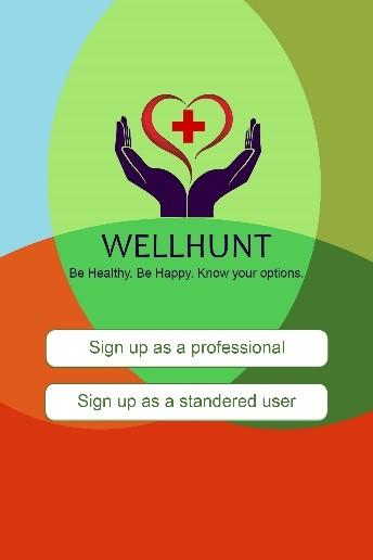 Wellhunt- screenshot