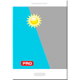 Bluelight Screen Filter Pro icon