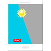 Bluelight Screen Filter Pro