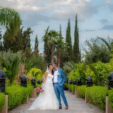 Wedding photographer Adil Youri (AdilYouri). Photo of 02.06.2018
