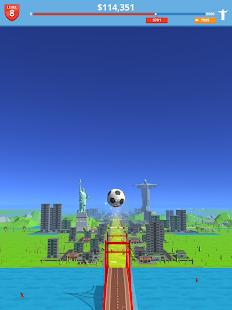Soccer Kick 12