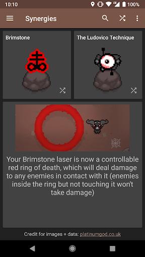 Guide for BOI: Rebirth + DLC screenshot 6
