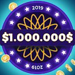 Millionaire 2019 - General Knowledge Quiz Online 1.1.5