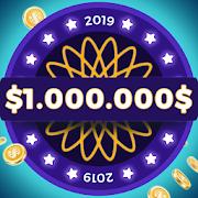 Millionaire 2019 – General Knowledge Quiz Online MOD + APK