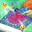 Keyboard Thailand icon