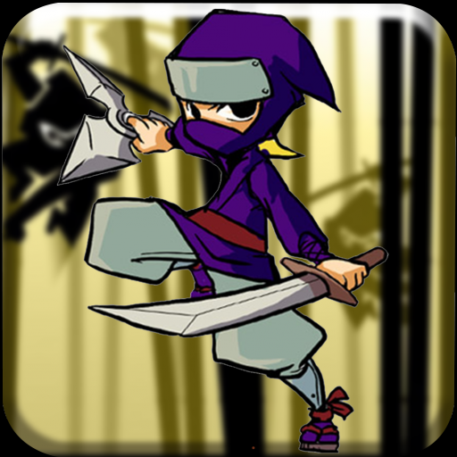 Ninja Girl Runner