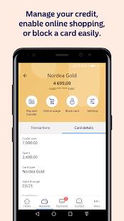 App Nordea Mobile - Finland APK for Windows Phone
