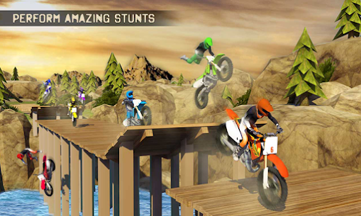 Trial Xtreme Dirt Bike Racing Games: Mad Bike Race App Latest Version  Download For Android 7