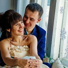 Wedding photographer Vera Stoyanovich (Vera). Photo of 13.04.2018