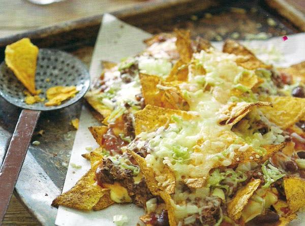 Jen's Spoon Tacos Recipe