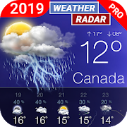 Weather Radar App 2019 Animated Weather Forecast APK