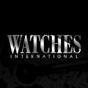 Watches International icon