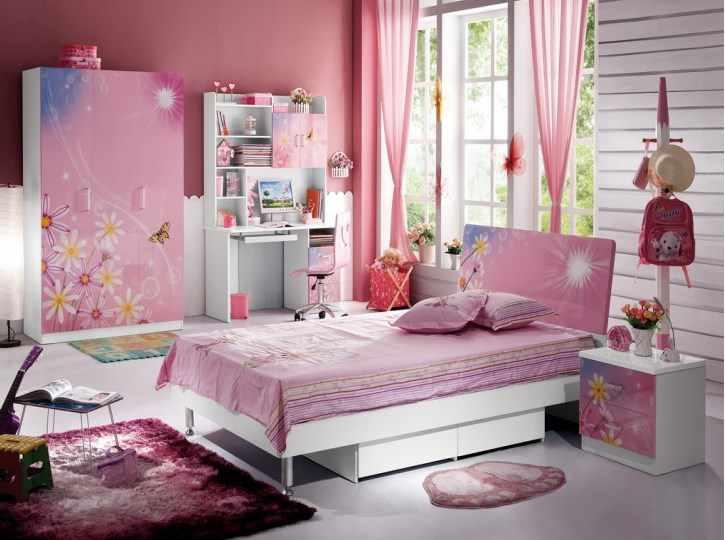 kid bedroom design ideas screenshot - Bedroom Designs Girls