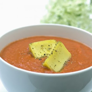 Chilled Tomato Bisque