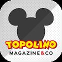 Panini Publishing - Logo