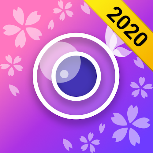 YouCam Perfect - Best Selfie Camera & Photo Editor 5.45.1