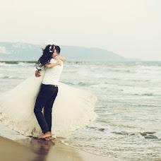 Wedding photographer Kubilay Cinal (KubilayCinal). Photo of 06.01.2017